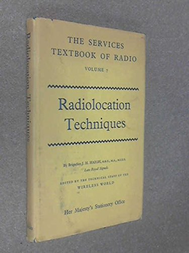 Radiolocation-techniques-The-Services-textbook-of-radio