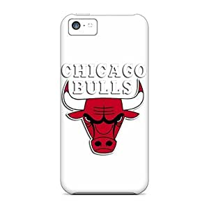 Cute PC Elaney Chicago Bulls Case For Iphone 6 4.7Inch Cover
