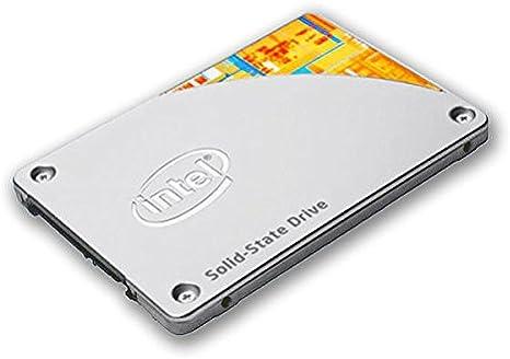 INTEL Pro 2500 - Disco SSD (180GB, 2,5 Pulgadas, SATA, 6 GB/s, 20 ...