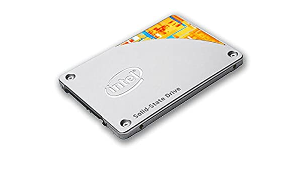 Intel Pro 2500 - Disco SSD (240GB, 2,5 Pulgadas, 7 mm, SATA, 6 GB ...