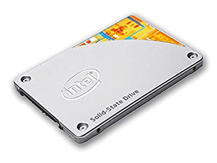 Intel Pro 2500 - Disco SSD (120 GB, 2,5 Pulgadas, 7 mm, SATA, 6 GB ...