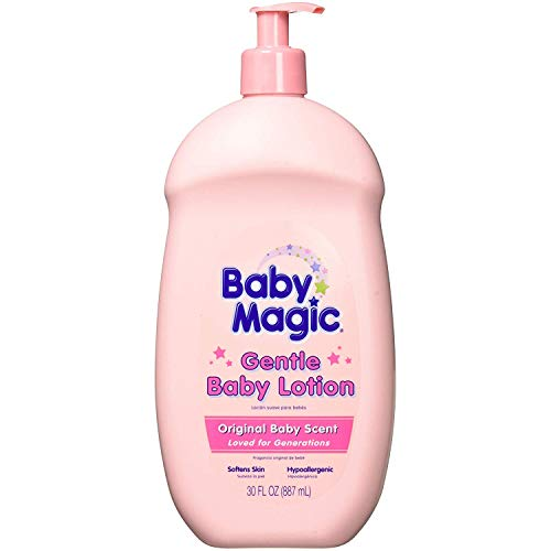 Baby Magic Original Baby Lotion, 30 oz. (Pack of ()