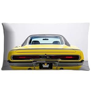 Amazon.com: Dodge Polyester - Cotton Generously Beautiful