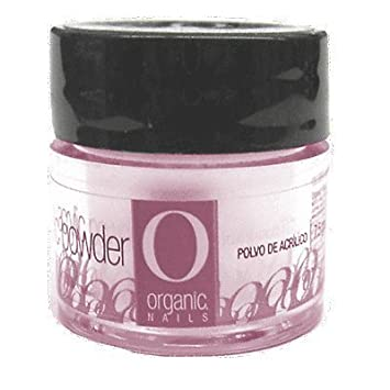 Acrylic Nail Powder - FRENCH PINK E.D.(Quick Dry) (28g) Organic Nails