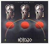 Kobong: Chmury Nie ByLo [CD]