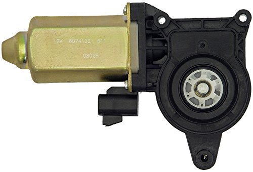 Dorman 742-122 Window Lift Motor 91 Chevy Suburban Window