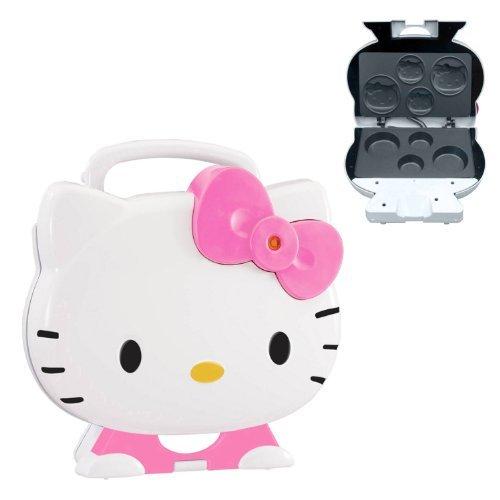 Hello Kitty Cupcake Maker by WSB