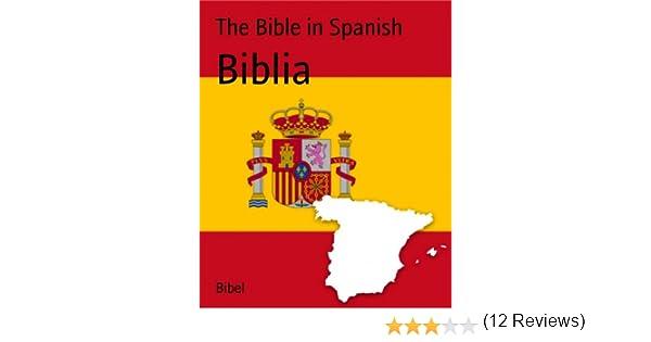 Biblia ebook the bible in spanish amazon tienda kindle fandeluxe Choice Image