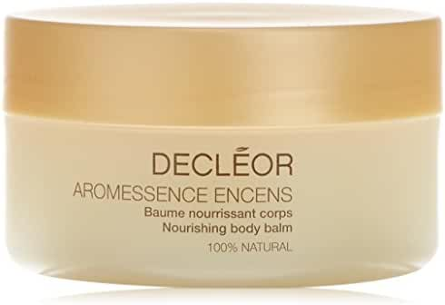 Decleor Aromessence Encens Nourishing Body Balm, 4.2 Ounce