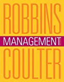 Management, Stephen P. Robbins and Mary Coulter, 0133043606