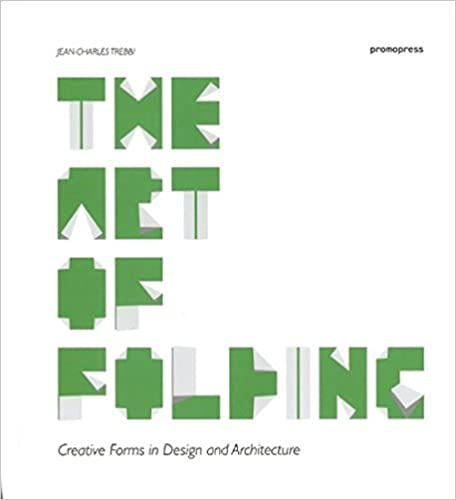 The Art of Folding: Creative Forms in Design and