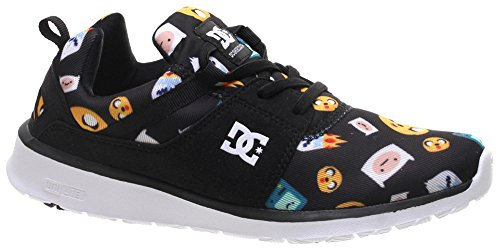 DC Shoes Heathrow X AT - Shoes - Zapatos - Chicos - EU 37