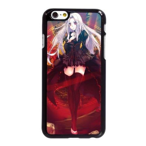 Fatestay Nuit KG86LR1 coque iPhone 6 6S plus 5.5 Inch cas de téléphone portable coque Z3FP7Z7GU