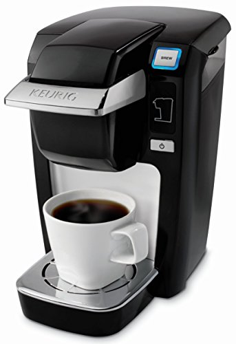 Keurig K10 Mini Plus Brewing System, Black