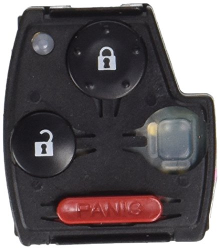 Honda Genuine (72147-S9V-A02) Keyless Module Assembly