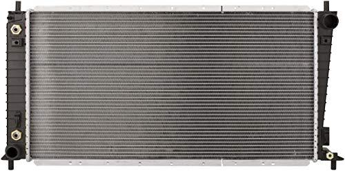 Spectra Premium CU2819 Complete Radiator