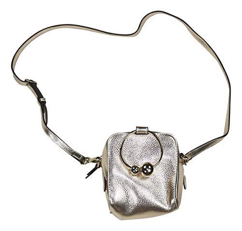 (Nine West Moxie Top Handle Mini Crossbody Bag)