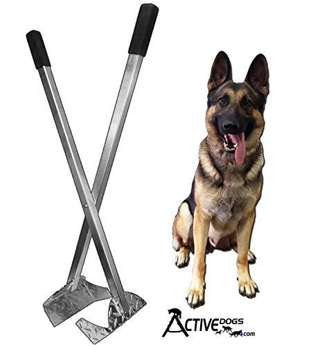 Activedogs Best Ever Dog Poop Scooper - New Solid...
