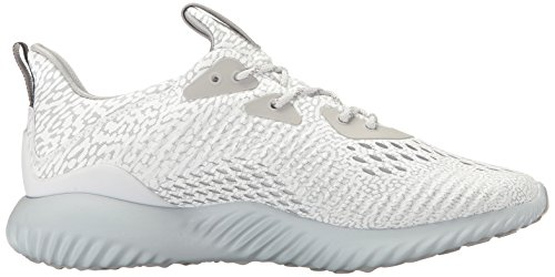 Clear Heather Grey Onix Shoe Alphabounce Ams Adidas Women's Medium Running Grey wUHqH1