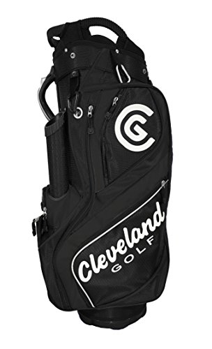 Cleveland Golf- 2017 CG Cart Bag – DiZiSports Store