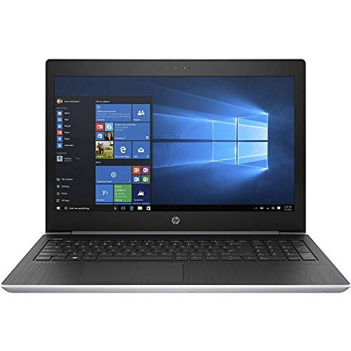 HP ProBook 450 Flagship 15.6 Inch 2019 Business Laptop Computer Notebook, Intel Quad Core i5-8250U, 16GB RAM, 512GB SSD, WiFi, Windows 10