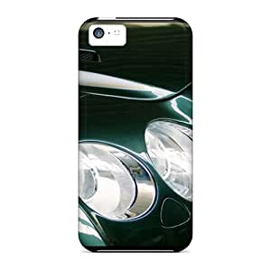 Hot New Bentley Zagato Gtz Headlights Cases Covers For Iphone 5c With Perfect Design