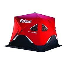 Eskimo Fatfish 949 Insulated Ice Shelter