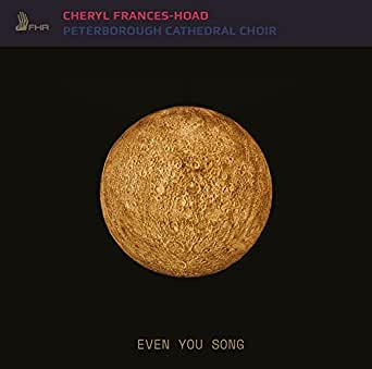 Even You Song: XII  Hymn by Peterborough Cathedral Choir on