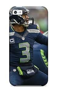 For Iphone 6 plus (5.5) Premium Tpu Case Cover Seattleeahawks Protective Case