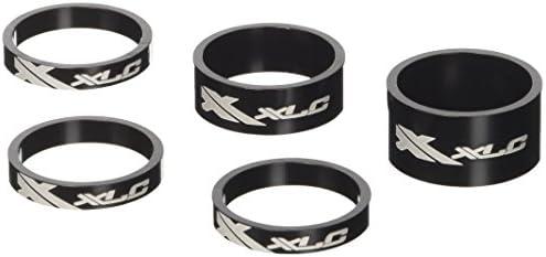 XLC AS-A02 Spacer-Set 1/´/´