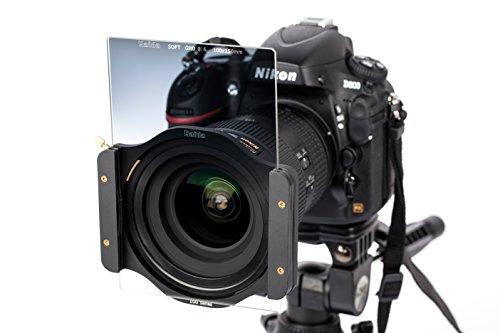 Haida Pro II MC 100mm 150mm Pro II MC Soft Grad ND4 .06 Glass Filter GND 100 Series GND0.6 4x Graduated Neutral Density Multi Coated