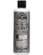 ChemicalGuys SPI_402_16 All New - Heavy Metal Polish (16 oz)