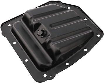 HYUNDAI 12-17 VELOSTER 215102B020 10-18 SOUL 12-14 ATTITUDE KIA 12-18 RIO 215102B040 HYP18A Schnecke Engine Oil Pan Fits select 1.4L 1.6L DODGE replaces 211002B010 12-17 ACCENT