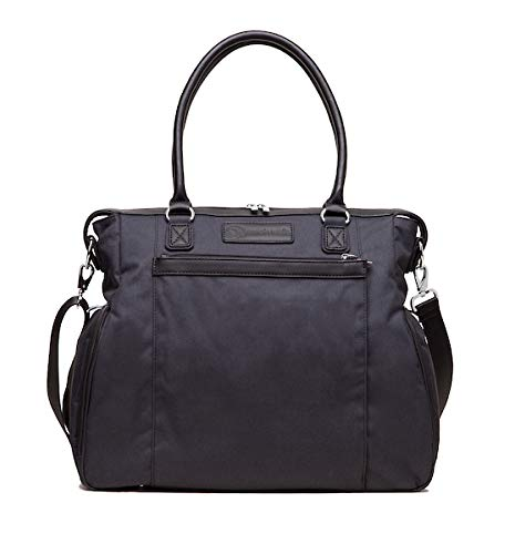 Sarah Wells Claire Breast Pump Bag (Black) by Sarah Wells (Image #1)