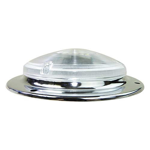 12 Volt Rv Ceiling Lights: RV Accessories Boat Ceiling Light 12 Volt LED Puck For