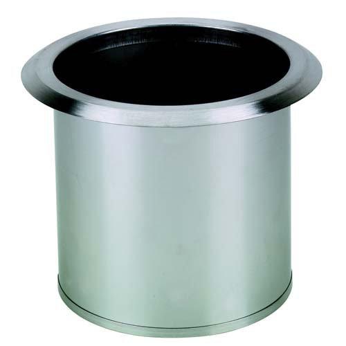 Dispense-Rite TCD-2-NB Drop-in Trash Chute, Small ()
