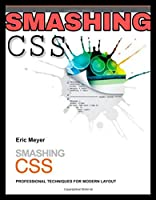 Computer Smashing css: Graphic design Front Cover