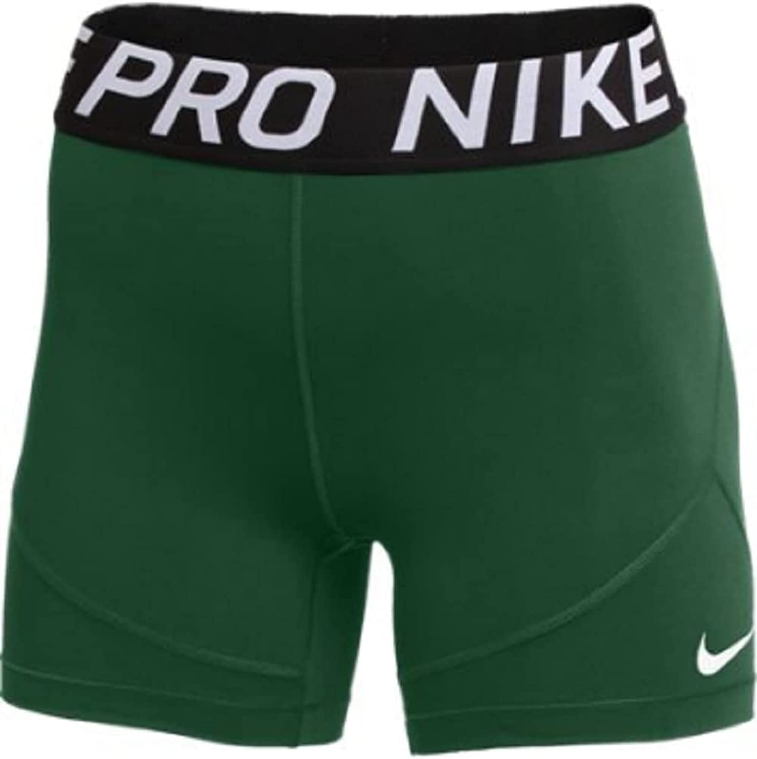 Nike Womens Discount mail shipfree order Pro 5'' Training Shorts Team