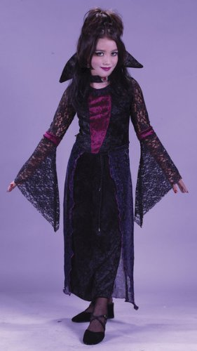 Vamptessa Vampire Costume - 8