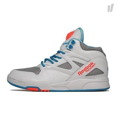 Reebok Pump Omni Lite Herren Sneaker [Gr 45 UK 10,5: Amazon