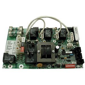 Balboa 10-175-2532 Circuit Board, SUV M7, 52532-02, Green ()