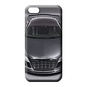 iphone 5 5s basketball cases PC cover New Arrival audi r8 2