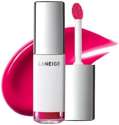 Laneige tinte # fucsia rosa de gotas de agua [MISC.]: Amazon ...
