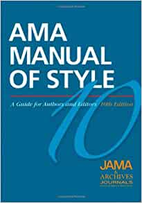 Amazon ama manual of style a guide for authors and editors amazon ama manual of style a guide for authors and editors 9780195176339 jama archives journals books fandeluxe Image collections