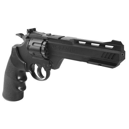 Crosman Bb Guns - Crosman CCP8B2 Vigilante CO2 .177-Caliber Pellet and BB Revolver