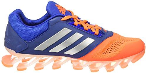 Adidas Springblade Drive 2 Zapatillas Para Correr Azul