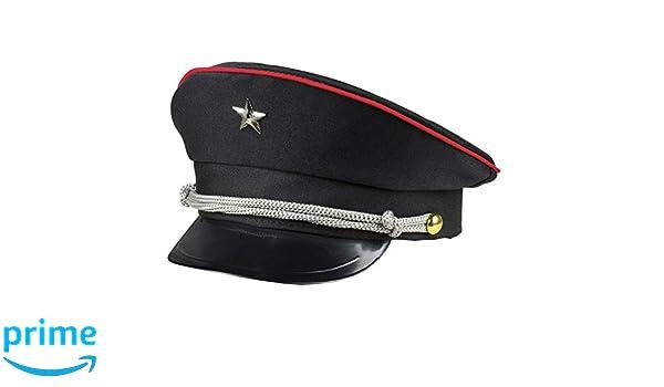 Generique - Gorra de la Marina Americana para Mujer: Amazon.es ...