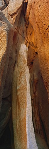 (Posterazzi Rock formations Lands End Cabo San Lucas Baja California Sur Mexico Poster Print (27 x)