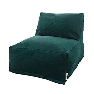 Majestic Home Goods Villa Marine Bean Bag Chair Lounger
