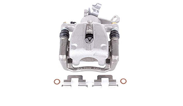Power Stop L3217 Autospecialty Rear Left Stock Replacement Brake Caliper